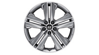 Alloy wheels kit 19
