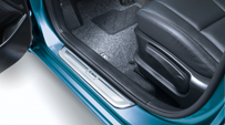 Entry guards