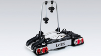 Euroclick G2 bike carrier