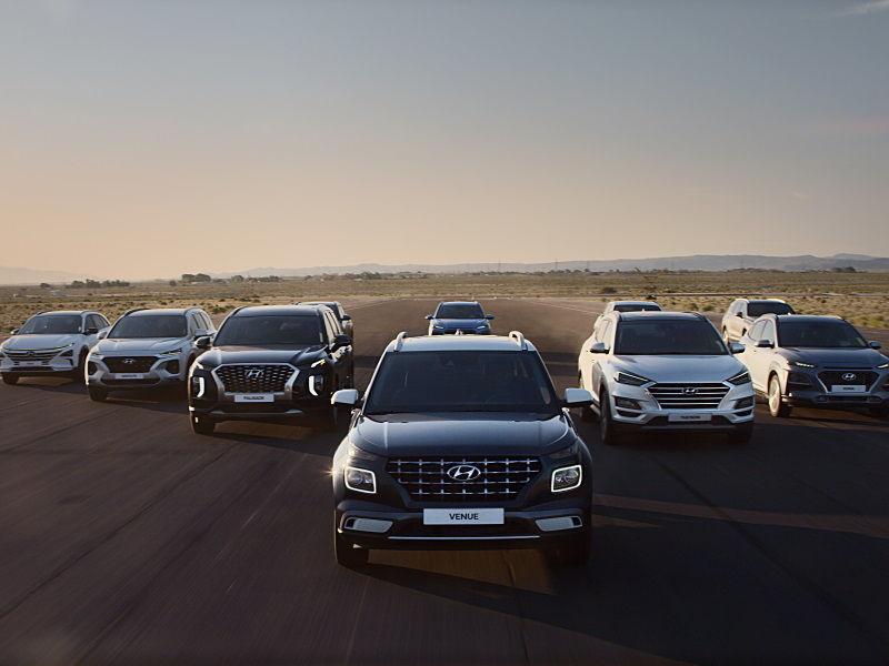 Kona | SUVs | Hyundai Australia