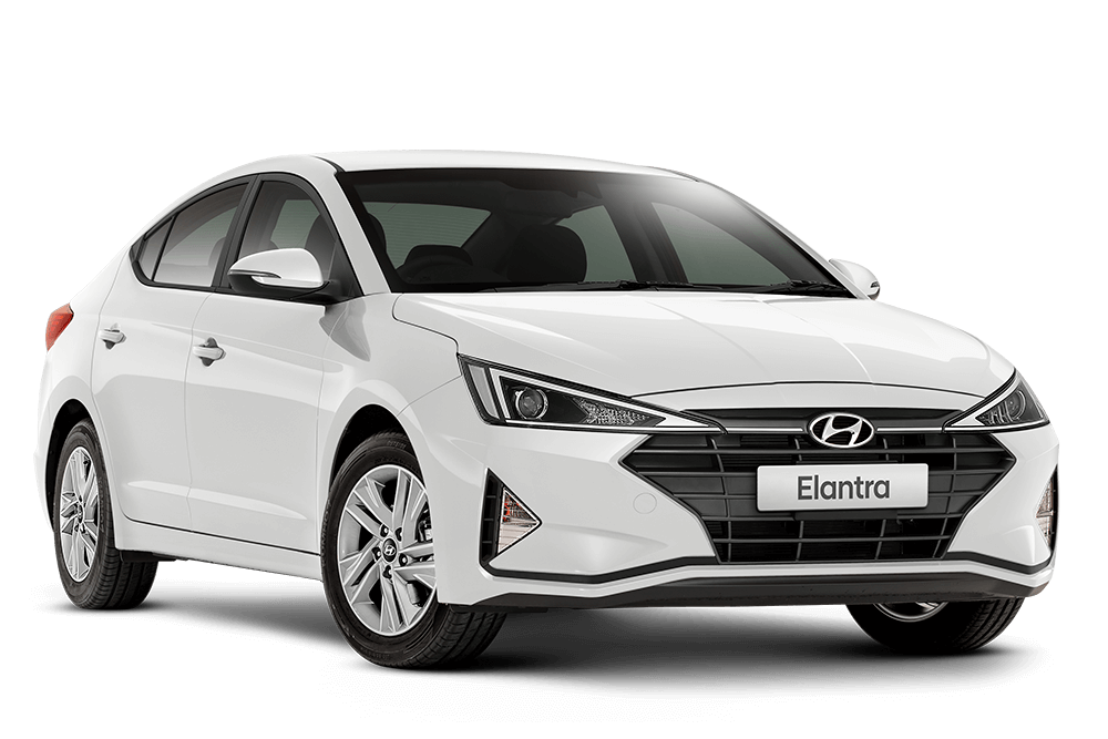 Elantra Active 2.0L Petrol 6-Speed Automatic 2WD From $25,990 driveaway<sup>[D10]</sup>