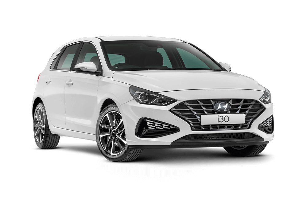 i30 Active 2.0L Petrol 6-Speed Manual 2WD <span>Drive Away From</span> $23,990<sup>[D15]</sup>
