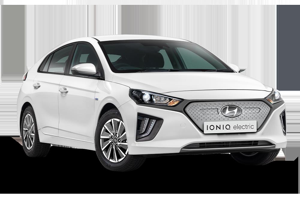 Hyundai Ioniq Ev >> Ioniq Electric Electric Cars Hyundai Australia