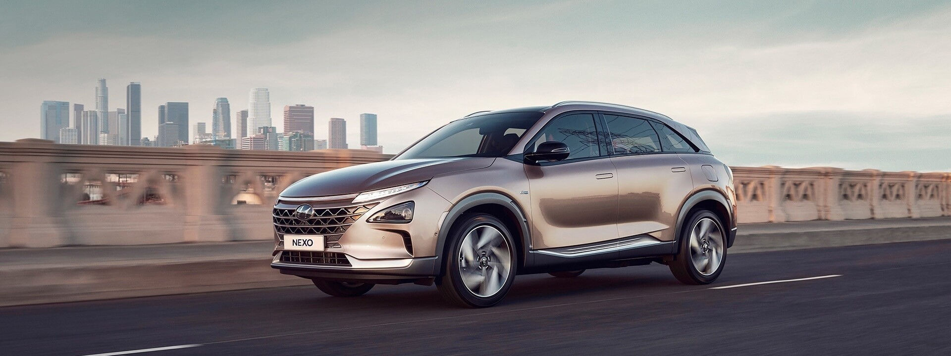 Hyundai Motor offers a glimpse of smart future mobility in new brand campaign #BecauseofYou.