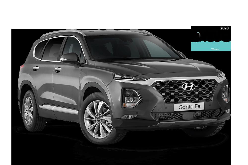 Santa Fe Suv >> Santa Fe Suvs Hyundai Australia