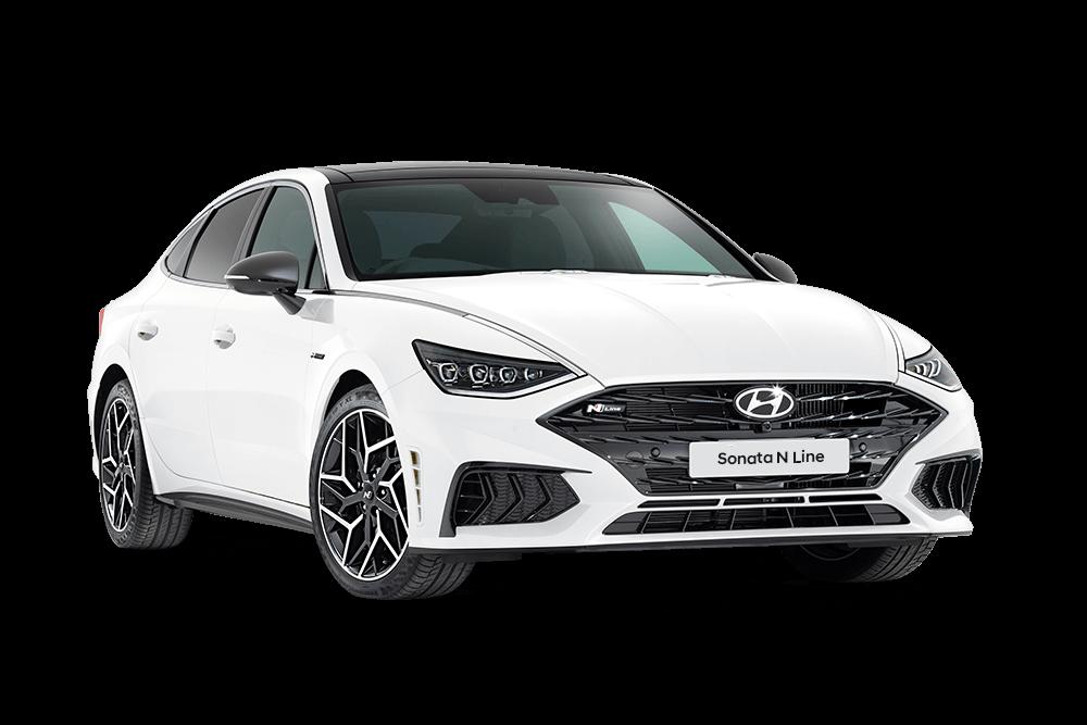 Sonata N Line   Mid-size   Hyundai Australia