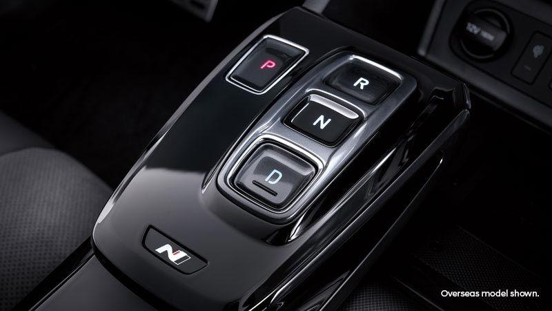 Sonata N Line | Mid-size | Hyundai Australia