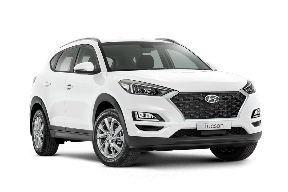 Tucson Active 2.0L Petrol 6-Speed Automatic 2WD From $30,990 driveaway<sup>[D2]</sup>