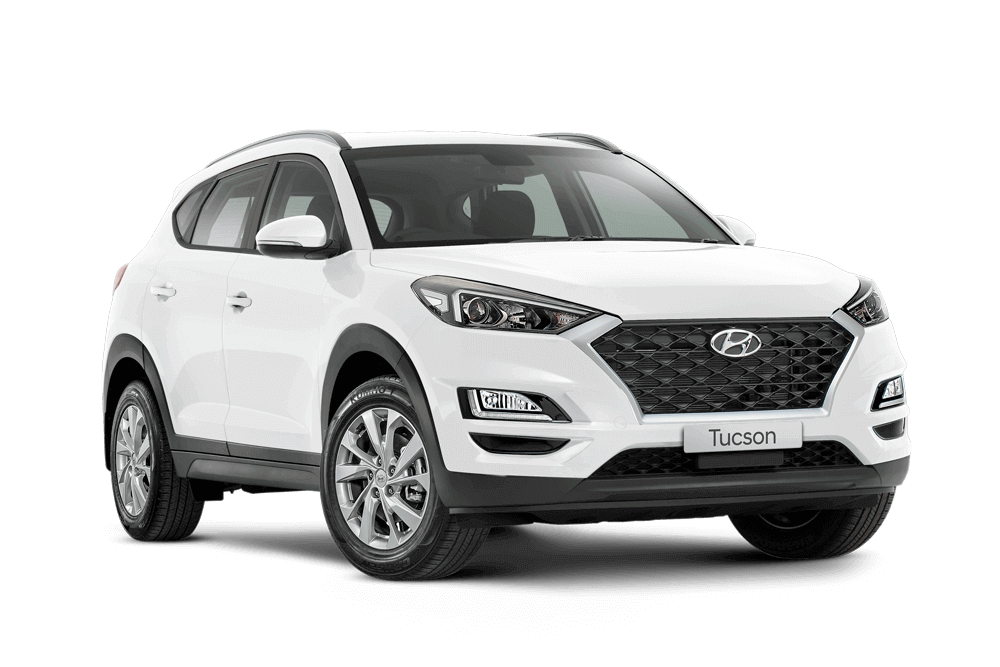 Tucson Active 2.0L Petrol 6-Speed Automatic 2WD <span>Drive Away From</span> $31,990<sup>[D3]</sup>