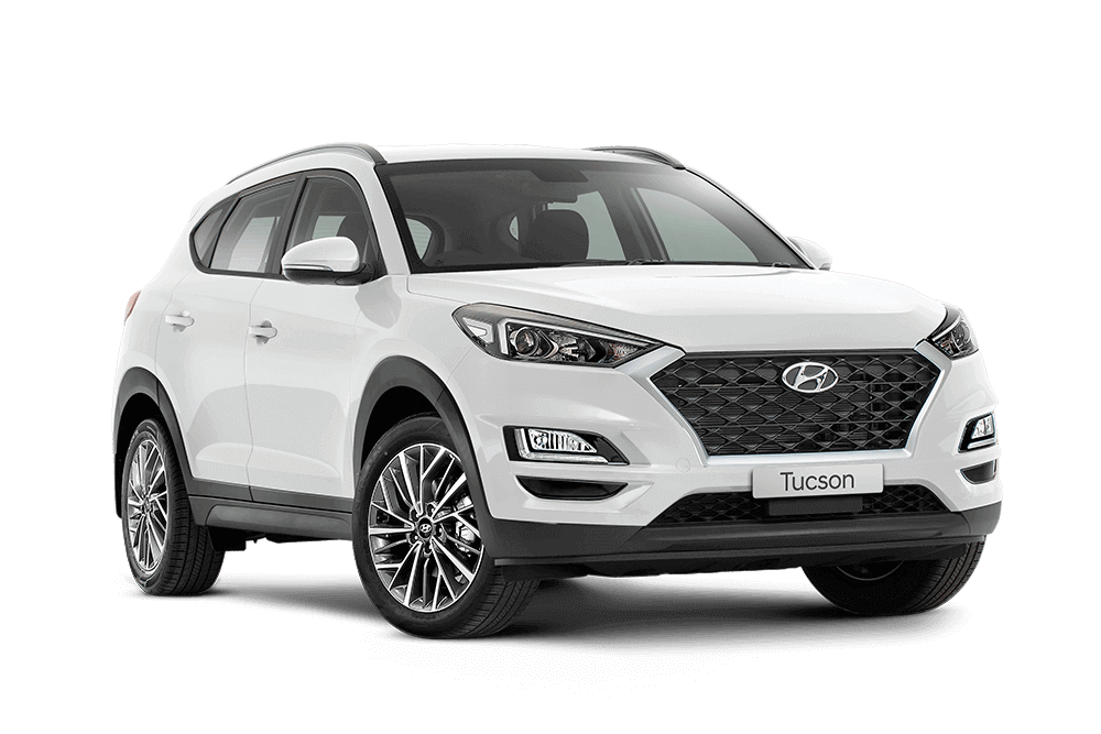 MY20 Tucson Active X 2.0L Petrol 6-Speed Manual 2WD <span>Drive Away From</span> $32,990<sup>[D1]</sup>