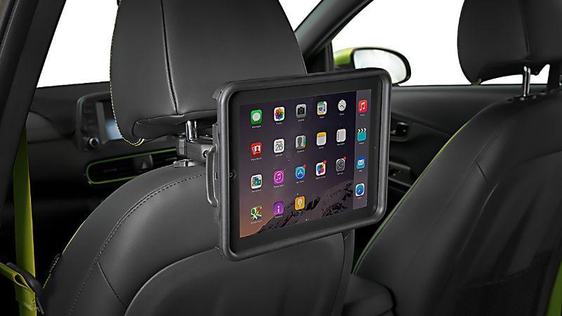 Hyundai Kona Accessories | Small SUV Accessories | Hyundai
