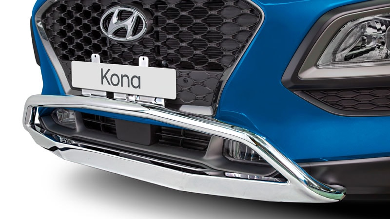Hyundai Kona Accessories
