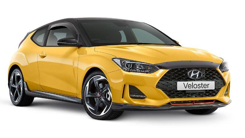 Veloster Sports Cars Hyundai Australia