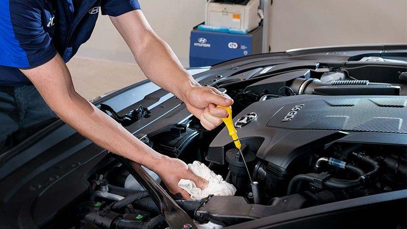 Hyundai Servicing | Hyundai Australia