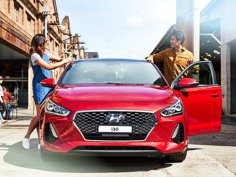 Hyundai Finance™ | Hyundai Australia