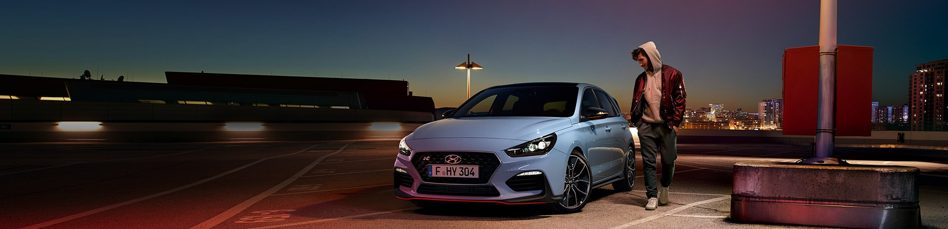 The All-New i30 N