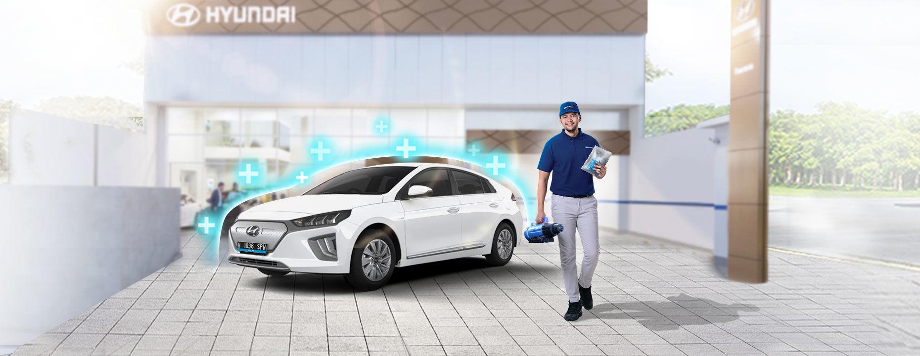 Hyundai Healthy