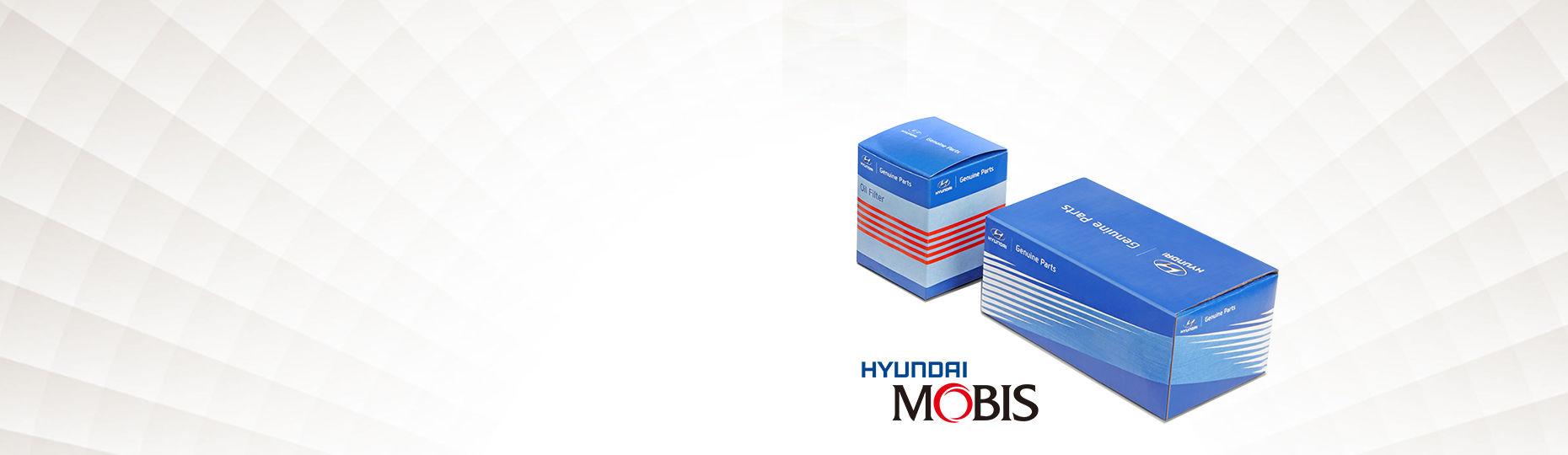 Genuine Parts Hyundai Parts Mobis Hyundai Motor India