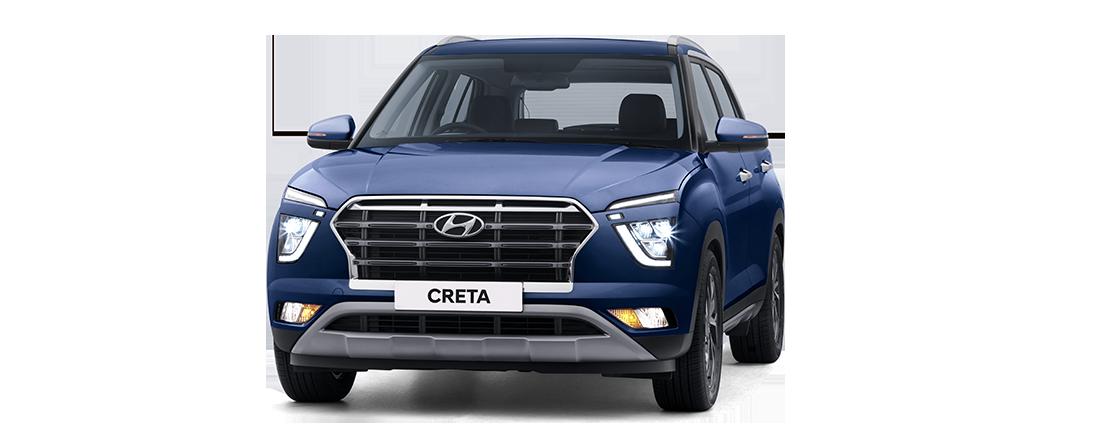 Hyundai Creta Engine Bay