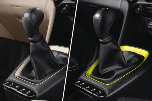 5 Speed Manual Transmission