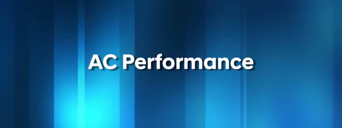 Ac performance