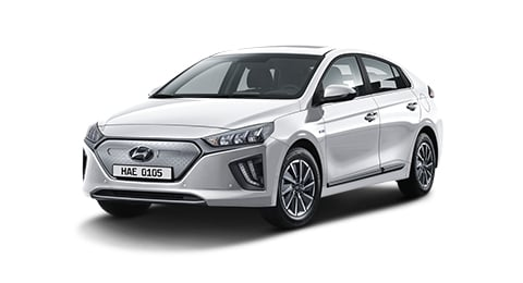 IONIQ Electric 2020