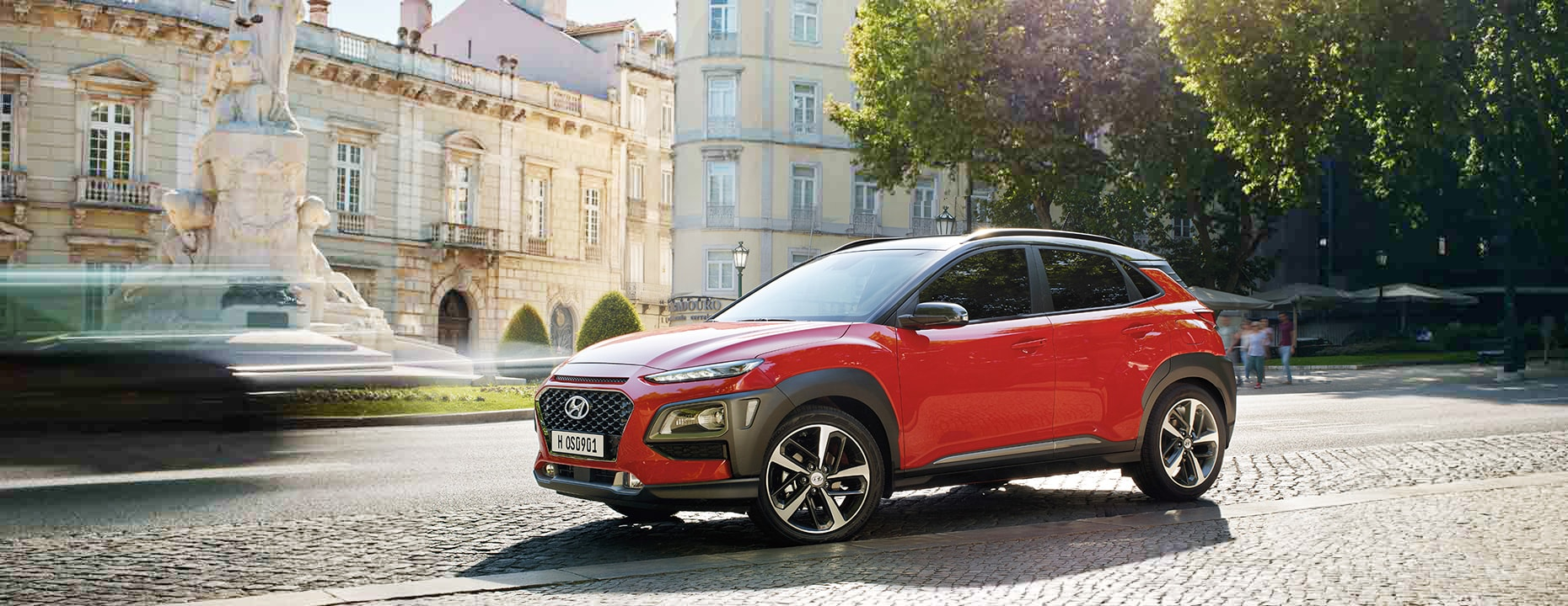 All-New Hyundai KONA