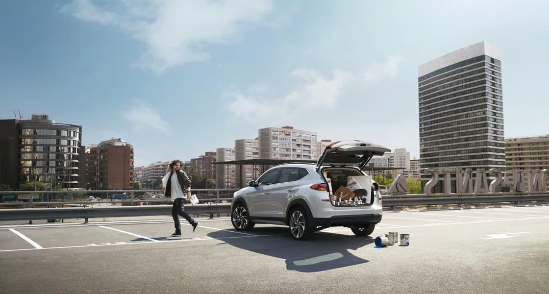 Hyundai TUCSON 2020 : Prix, Modèle, Design, Moteur | Maroc