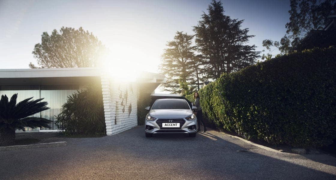 Galerie images photos Hyundai Accent 2020