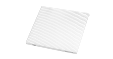 Genuine Parts Cabin Air Filter detail