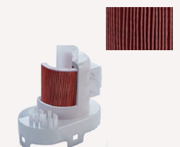 Genuine Parts Fuel Filter Function and Mechanism