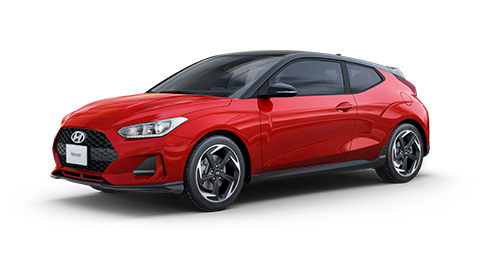 Veloster Image