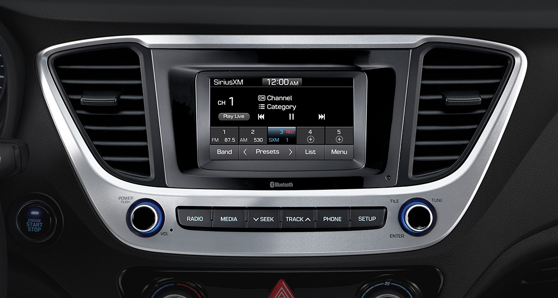 7.0˝ Multimedia display