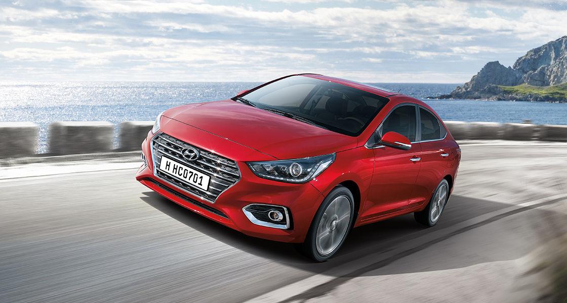 Hyundai Accent Highlights - Find a Car | Hyundai