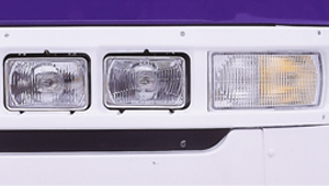 image of head lamp