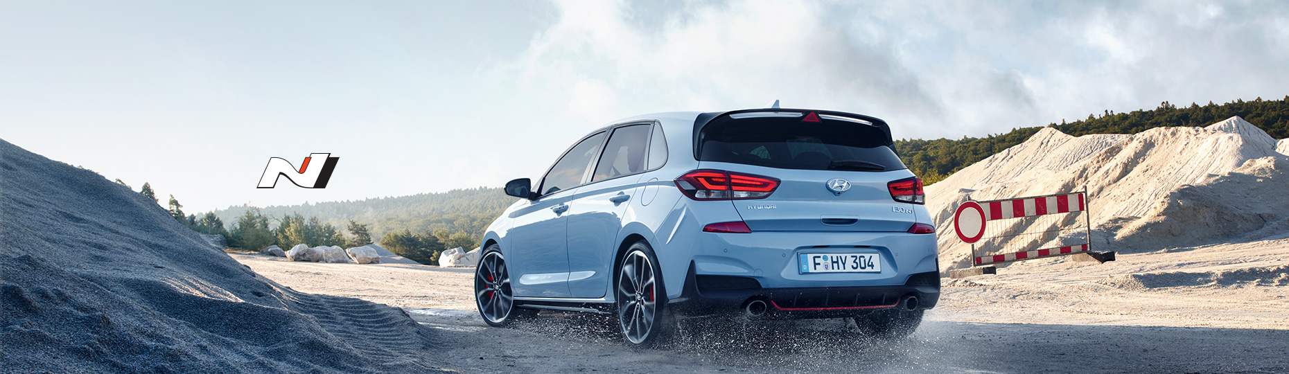 The All-New i30 N Performance
