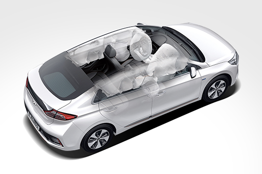 7-airbag system