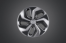 16alloy wheel Hybrid