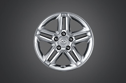 16alloy wheel