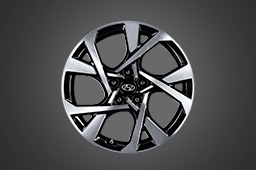 18alloy wheel