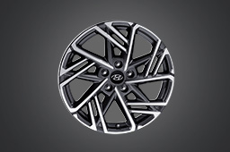18alloy wheel Nline