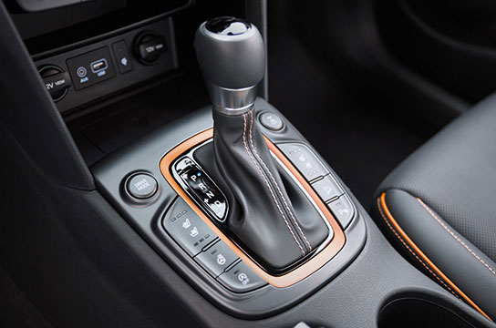 speed dual clutch transmission