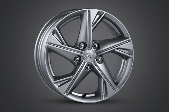 Sonata 16˝Alloy wheel