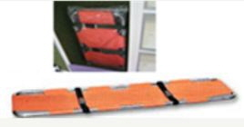 image of auxiliary stretcher which is stored