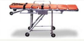 image of a main stretcher