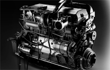 image of powertech engine
