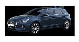 Hyundai Binek Suv Ve Ticari Araç Modelleri