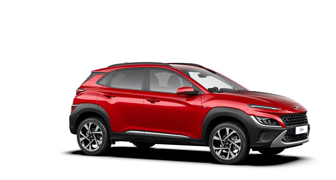 Hyundai KONA ve özellikleri,