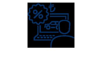 Online Kredi ve Satış İşlemleri