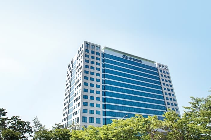 Korea Central Research Institute